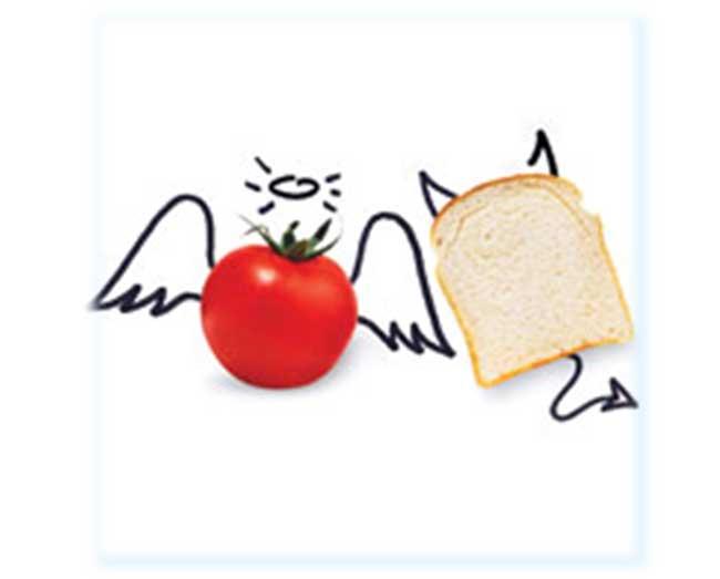 Paradajz-i-Hleb