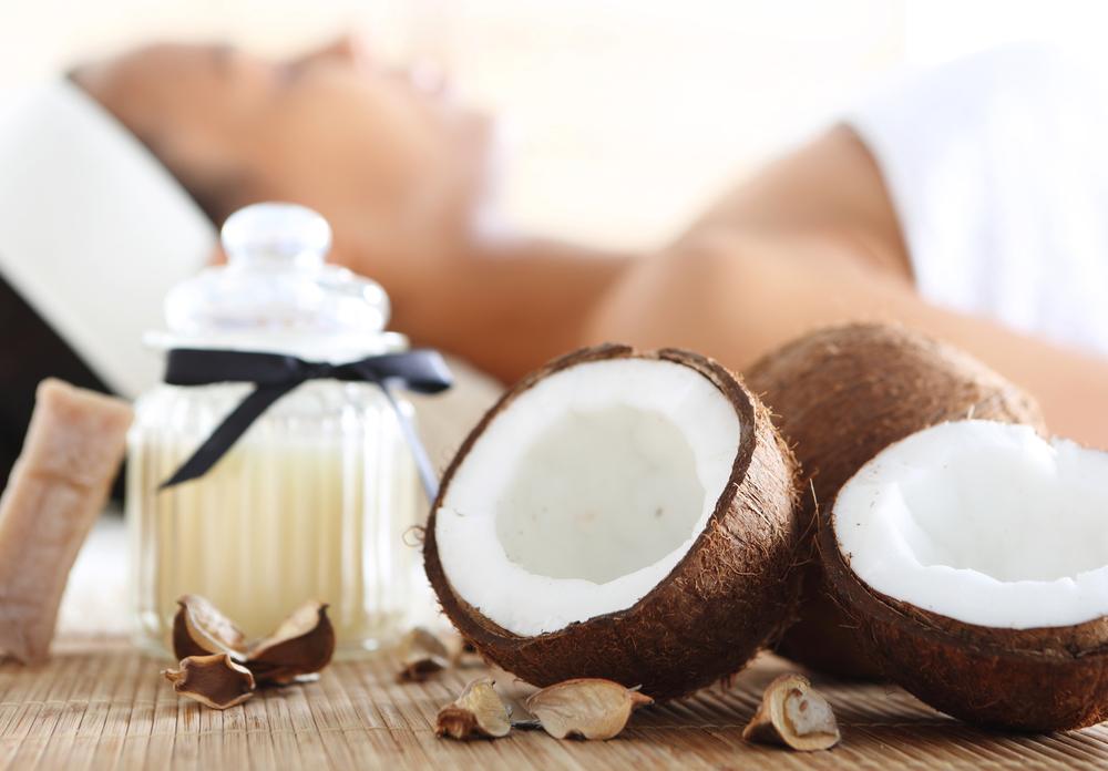 kokosovo ulje holistic