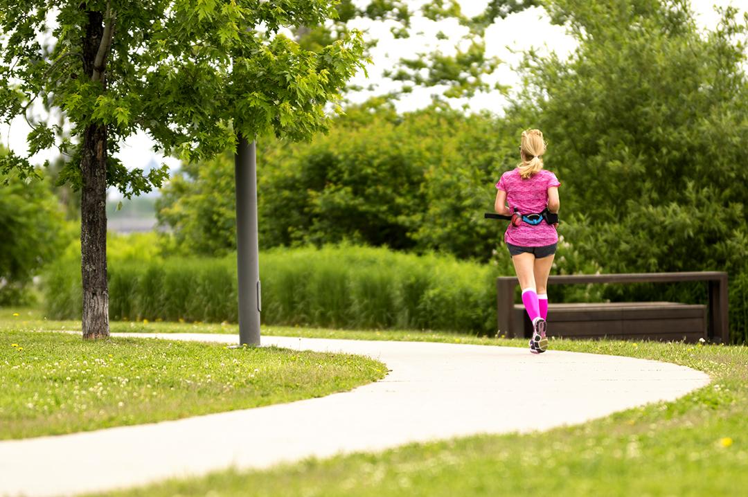 fizička aktivnost i pravilno disanje