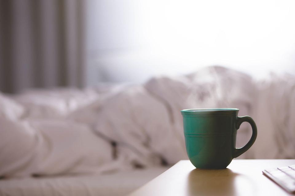 odmor i spavanje