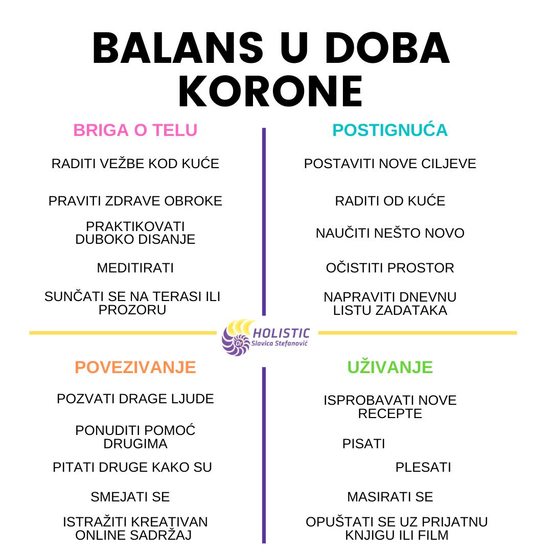 holistic balans dr slavica
