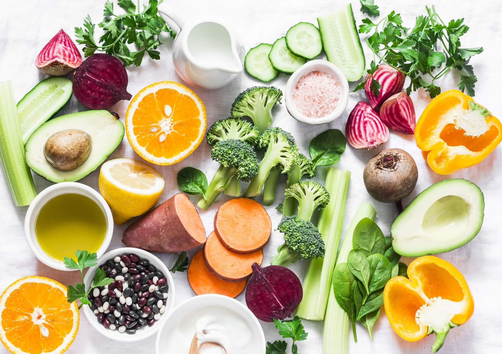 Šta jesti za zdravu kožu?